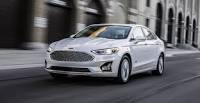 Ford - Fusion