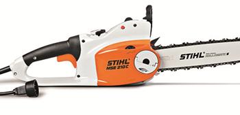 Stihl - MSE 210 C-B