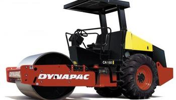 Dynapac - CA150