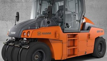 Hamm - GRW 180i-20