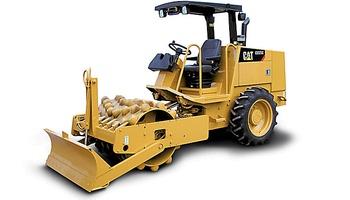 CAT - CP323C