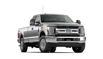 Ford - F-250 4x4
