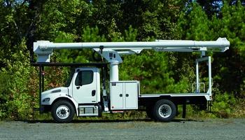 Freightliner - M2 106 Bucket Truck