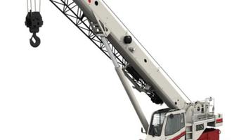 Link-belt - RTC-8065 Series II