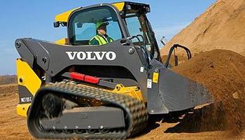 Volvo - MCT135C