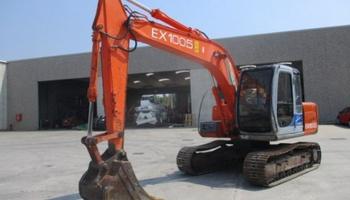 Hitachi - EX100-5