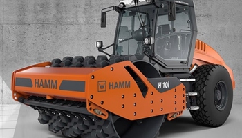 Hamm - H 10i P