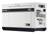 Multiquip - DCA10SPXU4C