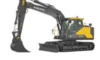 Volvo - EC140E