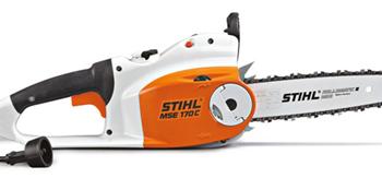 Stihl - MSE 170 C-B