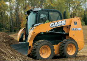 Case - SR210