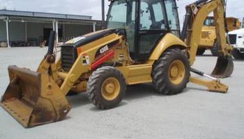 CAT - 430E