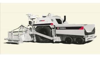 Terex - CR552