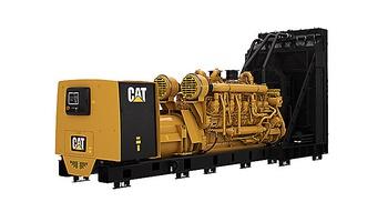CAT - 3516E