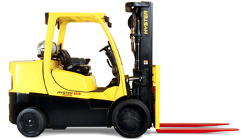 Hyster - S155FT