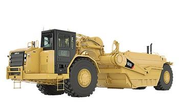 CAT - 637G