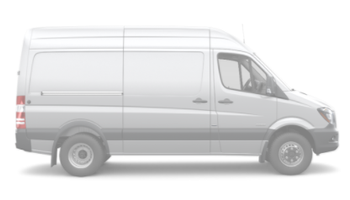 Mercedes-Benz - Sprinter Cargo Van 3500
