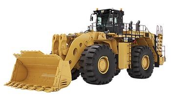 CAT - 993K
