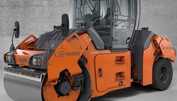 Hamm - HD+ 90i PH VT-S