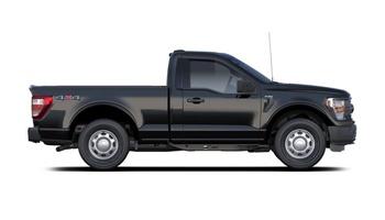 Ford - F-150 4X4 (2DOOR)