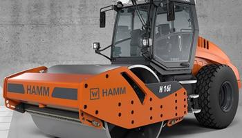 Hamm - H 16i