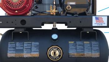 Industrial Gold - C140GEH33