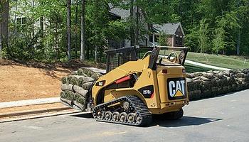 CAT - 257B Series 3