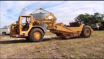 CAT - 621B