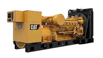 CAT - 3512 60 hz