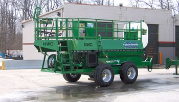 NWC - CAPS 900-EL SPRAYER