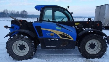 New Holland - LM5060