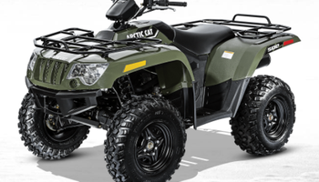 Arctic Cat - 500 ATV