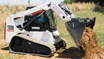 Bobcat - T250