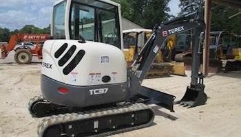 Terex - TC37
