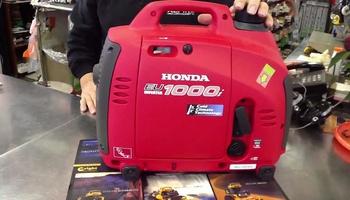 Honda - EU-1000IKN
