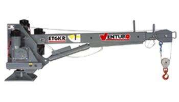 Venturo - ET6KR
