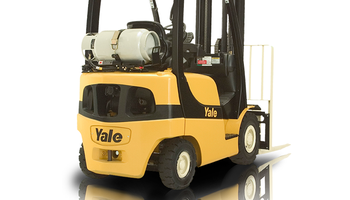 Yale - GP030VX