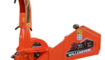 Wallenstein (EMB Mfg) - BX72