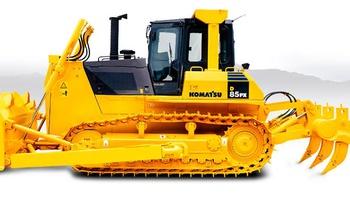 Komatsu - D85PX-15