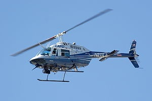 Bell - 206