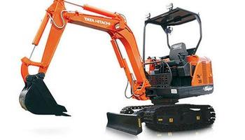 Tata Hitachi - TMX20