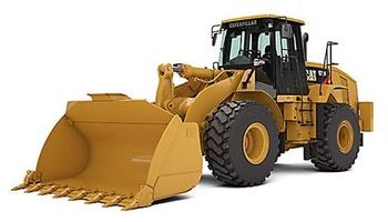 CAT - 972H