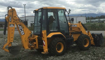 JCB - 3CX 17FT (217)