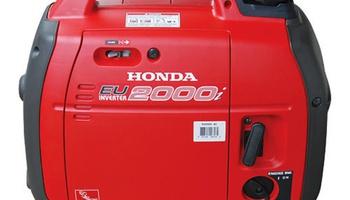 Honda - EU2000