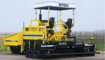 Bitelli - BB670