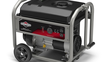 Briggs & Stratton - 3500 Watt Portable Generator