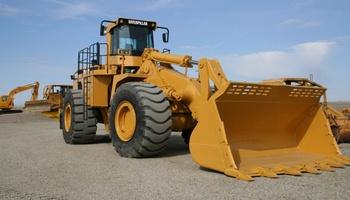 CAT - 992G