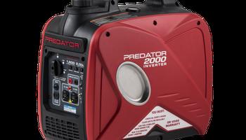 Predator (Harbor Freight Tools brand) - 2000