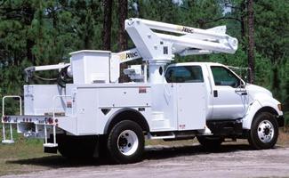 Altec - TA45M-L50