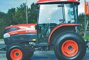 Kubota - L5240HST